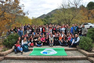 imagen VI Encuentro Regional Red Andaluza de Ecoescuelas