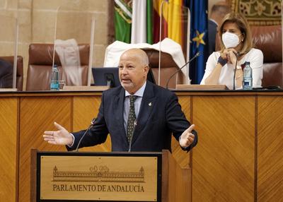 Rebaja fiscal parlamento