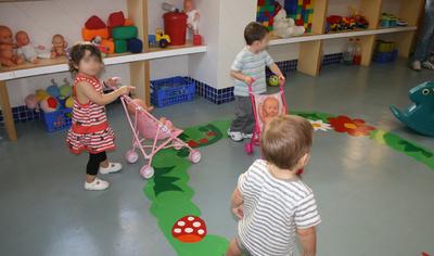 Escuelas Infantiles ayudas