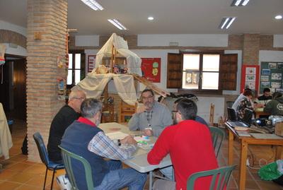 imagen VI Encuentro Regional Red Andaluza de Ecoescuelas (DSC_0055.JPG)