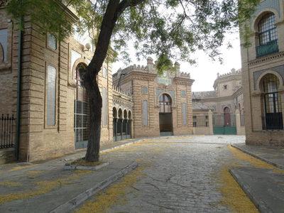 Conservatorio Sevilla