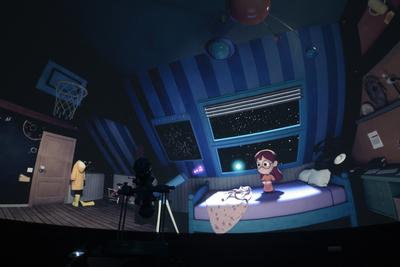 Planetario II Parque de las ciencias (20181112_Planetario Parque Ciencias_II.JPG)