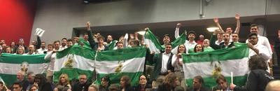 imagen El equipo andaluz