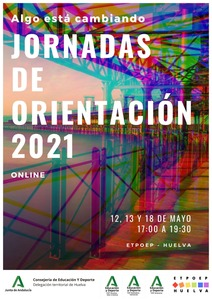 JORNADAS PROVINCIALES DE ORIENTACIÓN 2021
