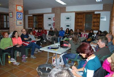 imagen VI Encuentro Regional Red Andaluza de Ecoescuelas (DSC_0213.JPG)
