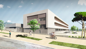 Nuevo Instituto en Marbella