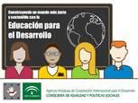 Curso Educación para el desarrollo 2016