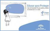 Banner_Educar para proteger infantil primaria