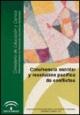 Cvv escolar y resolución pacífica de conflictos - Tuvilla