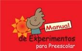 Portada_Manual de experimentos para infantil