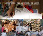 Mi biblioteca Sierra de Mijas