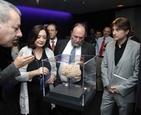 El Parque de las Ciencias de Granada acoge una exposición sobre el interior del cerebro humano