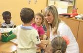 Algo más de 156.000 escolares comienzan hoy el curso en 2º Ciclo de Educación Infantil, Primaria y Educación Especial