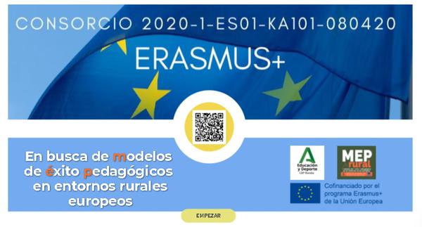 Erasmus + CEP Ronda