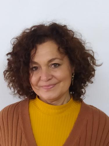 44 ESCAPARATISMO Y VISUAL MERCHANDISING: Laura Guzmán García, profesora del IES El Tablero (Córdoba)