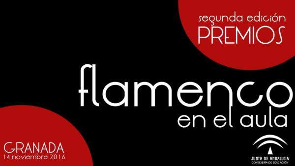 Flamenco en el Aula