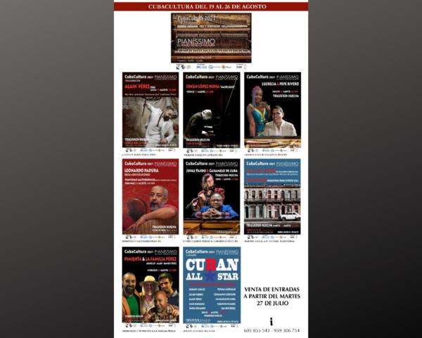 Cubacultura2021