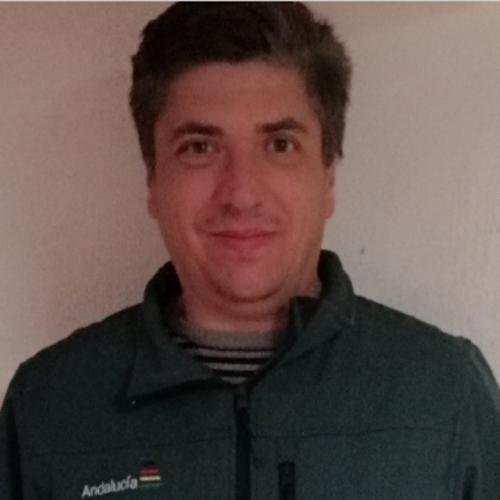39 TI ADMINISTRACIÓN DE SISTEMAS EN RED: Rubén Emilio Lechuga Argüelles, profesor del IES Iliberis (Atarfe, Granada)