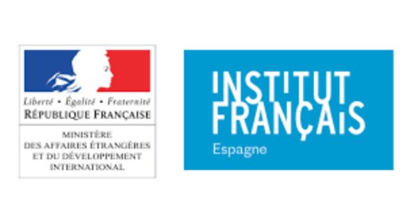 Logo Institut Français