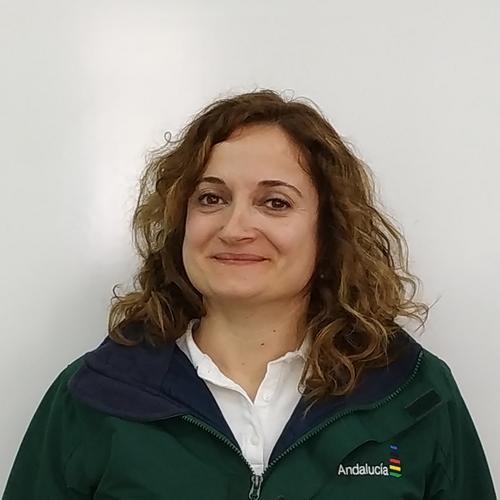 16 ELECTRÓNICA: Ana Esquiva Peña, profesora del IES Caura (Coria del Río, Sevilla)