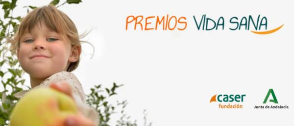 Premios Vida Sana