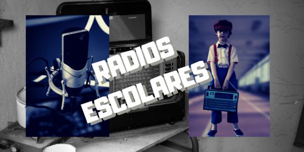 Radios escolares