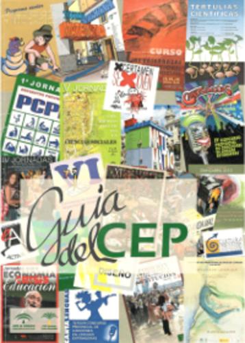 Guía del CEP