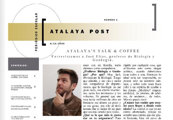 Atalaya post ppal