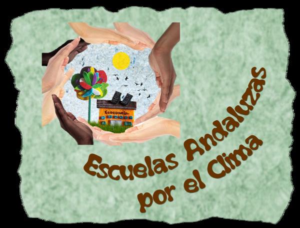 Escuelas Andaluzas por el Clima