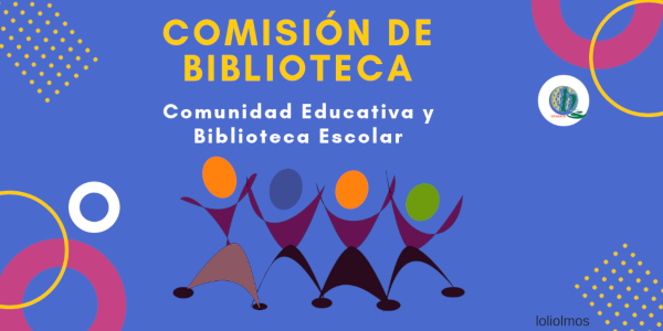 Tejiendo en red_4_Comision biblioteca