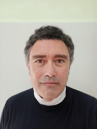 4 MECATRÓNICA: Juan Miguel Villar Mariscal, Profesor del IES El Arenal (Dos Hermanas, Sevilla)