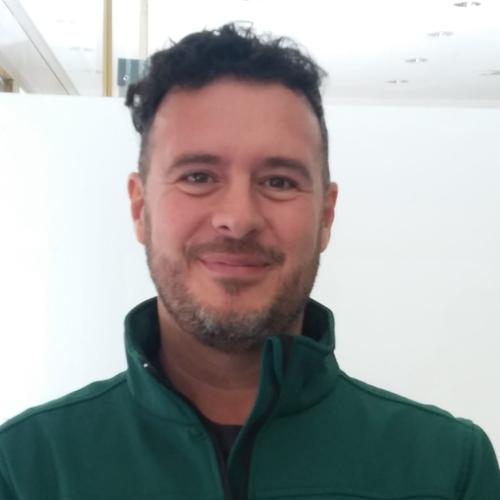 6-7 CNC TORNEADO-FRESADO: José Antonio Mejías Sanguino, profesor del IES Politécnico (Sevilla)