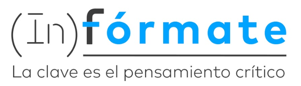 Logo Infórmate