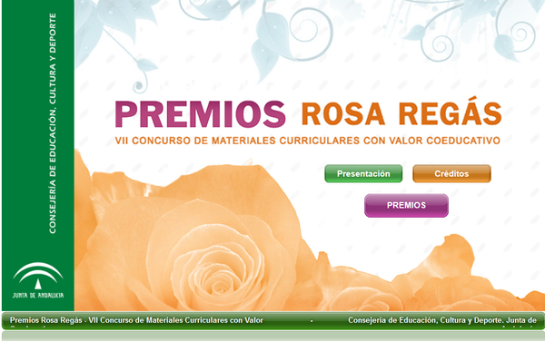 Materiales Rosa Regás VII edición