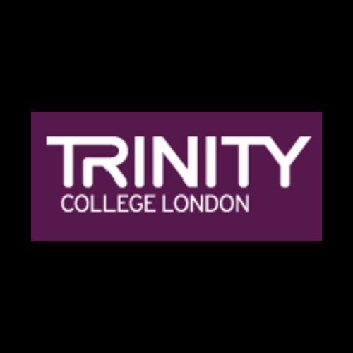 Logo Trinity 2