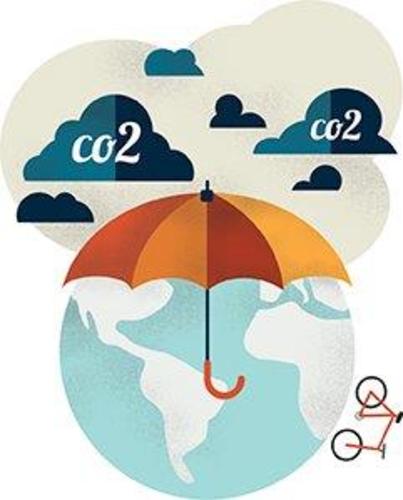 Imagen representativa del Terral - Cambio Climático