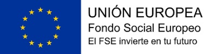 Fondo Social Europeo - El FSE invierte en tu futuro