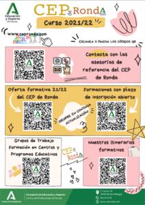 Cartel CEP 21-22