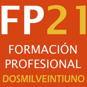 Logo FP 2021