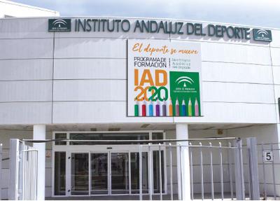 IAD parlamento
