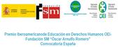 Premio Iberoamericano Oscar Arnulfo Romero (PremioAnulfo.png)