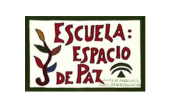Azulejo Logotipo Escuela Espacio de Paz