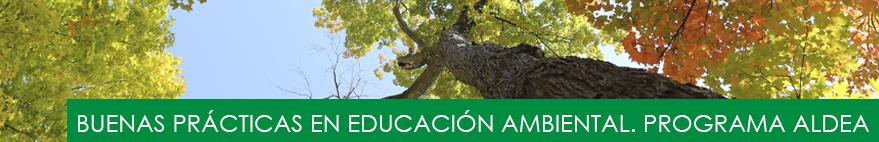 Buenas prácticas en Educación Ambiental