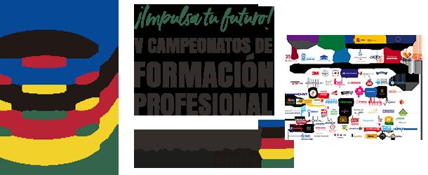 AndalucíaSkills 2018