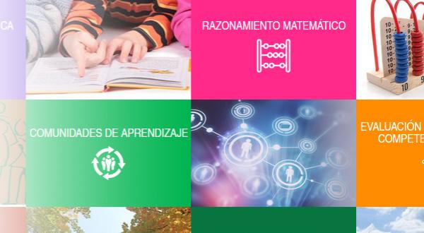 Presentación del Portal de Buenas Prácticas Educativas. Jornada formativa 5 de febrero de 2018