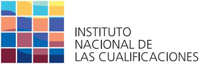 Acceso al portal del Instituto Nacional de la Cualificaciones (INCUAL)