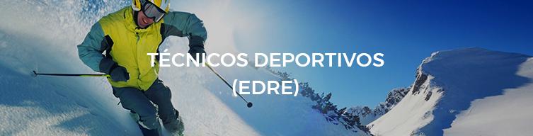 Enseñanzas Deportivas de Régimen Especial - Oferta curso 2020 - 2021