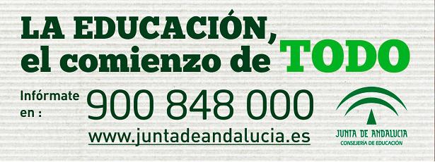Datos de contacto del Centro del Profesorado de Marbella - Coín