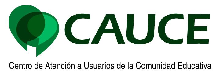Centro de Atención a la Comunidad Educativa (CAUCE)