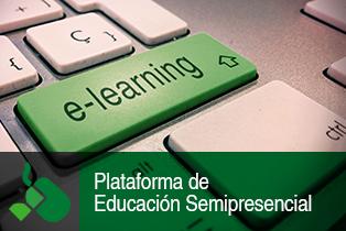 Plataforma de Educación a Distancia y Semipresencial